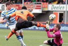 Jupiler League Sparta - Volendam getty
