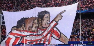 Primera Division Atletico Madrid getty