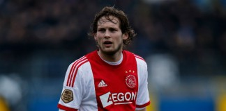 Eredivisie Daley Blind Ajax getty