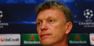 Premier League David Moyes Manchester United getty
