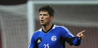 Champions League Huntelaar Schalke 04 getty