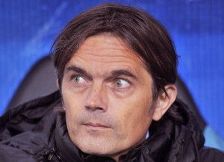Europa League PSV Philip Cocu getty