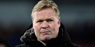 WK Voetbal Ronald Koeman getty