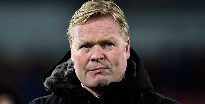 Eredivisie Ronald Koeman Feyenoord getty