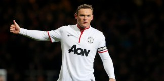 Premier League Wayne Rooney Manchester United getty