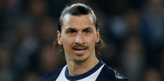 Ligue 1 Zlatan Ibrahimovic getty