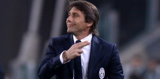 Serie A Antionio Conte Juventus getty
