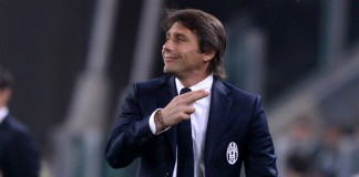 Serie A Antonio Conte Juventus getty