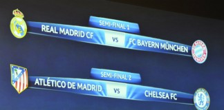 Champions League getty