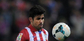 Champions League Diego Costa Atletico Madrid getty