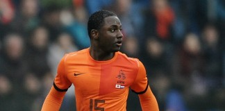 Oranje Jetro Willems PSV getty