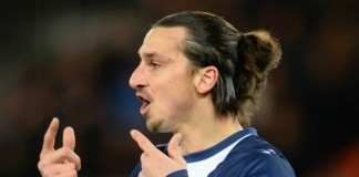Ligue 1 Zlatan Ibrahimovic Paris Saint-Germain getty