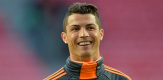 Champions League Cristiano Ronaldo Real Madrid getty