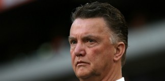 Premier League Louis van Gaal Manchester United getty