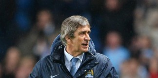 Premier League Manuel Pellegrini Manchester City getty