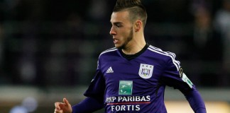 Jupiler Pro League play-off Massimo Bruno Anderlecht getty