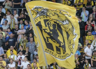 Eredivisie Roda JC getty