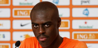 WK Voetbal Bruno Martins Indi getty
