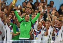 Winnaar Confederations Cup voorspellen bookmakers : Portugal, Duitsland en Chili sterk Getty