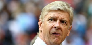 Champions League Arsenal Arsene Wenger getty
