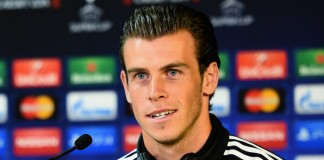 Super Cup Gareth Bale Real Madrid getty