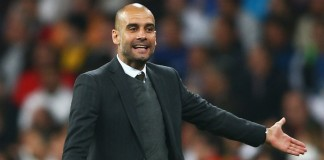 Duitse Super Cup Pep Guardiola Bayern Munchen getty