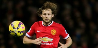 Daley Blind FA Cup 2015