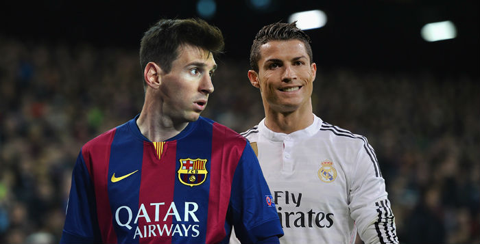 FC Barcelona – Real Madrid: live streaming El Clasico