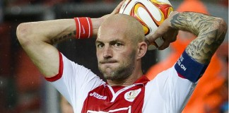 Jelle Van Damme Pro League Play-offs