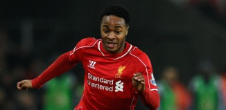 Raheem Sterling Arsenal - Liverpool