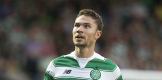 Derk Boerrigter Celtic - Ajax Europa League
