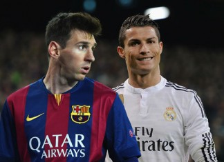 Lionel Messi Cristiano Ronaldo Real Madrid - FC Barcelona voorspellingen bookmakers Getty