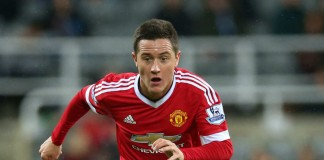 Ander Herrera Liverpool - Manchester United