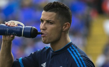 Super Cup 2017 voorbeschouwing: Real Madrid - Manchester United Getty