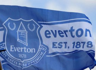 Liverpool – Everton Premier League derby Getty