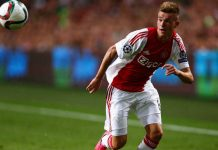 Ajax - Olympique Lyon Europa League halve finale