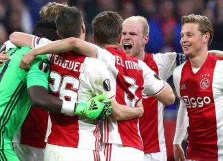 Schalke 04 – Ajax Europa League kwartfinales voorspelling Getty