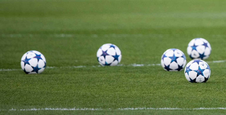 Champions League programma: grote problemen Real Madrid